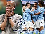 Can Pep Guardiola finally take Manchester City to Champions League glory?