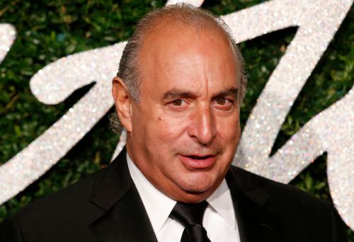 Philip Green's Arcadia Group confirms plans to shut 23 stores putting 520 jobs at risk