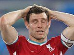 Liverpool midfielder James Milner makes HUGE statement against European Super League