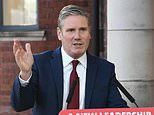 Jeremy Corbyn's supporters slam Keir Starmer's 'slogans and platitudes'