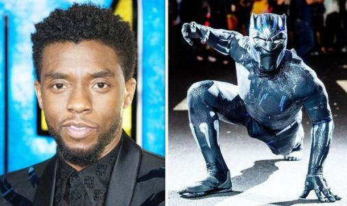 Chadwick Boseman's touching tweets about Black Panther success exposed