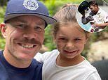 Cricketer David Warner says 'sorry daddy can't be there' to daughter Indi Rae on her fifth birthday