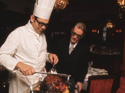 Historic Mayfair Hotel Will Reopen Fabled Grill Restaurant After 20 Years