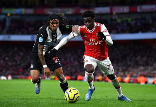 Tactical Insight: Why Emi Buendia is the man to solve Arsenal's creativity problems
