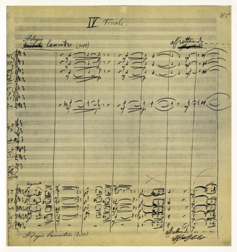 Tchaikovsky: Polestar of the music of the future