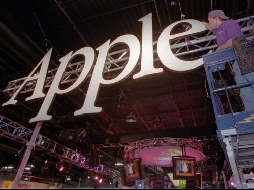 Apple just celebrated its 24th birthday. Here's how it came to rule the world, from its early struggles to beat Microsoft to the launch of the iPhone