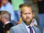 Donald Trump's former campaign manager Brad Parscale 'barricades himself in home with a gun'