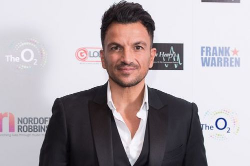 Peter Andre says his brother's death made him quit reality TV show