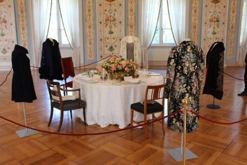 Queen Sonja marks a successful summer for the Royal Palace exhibition