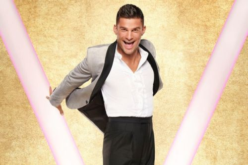 Who is Aljaž Škorjanec? Strictly Come Dancing 2019 professional dancer guide
