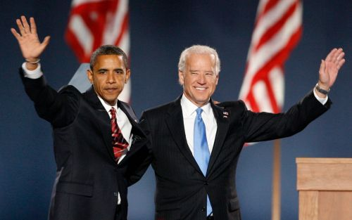 Joe Biden for 2020 president: Will it be third-time lucky for Obama's right-hand man?