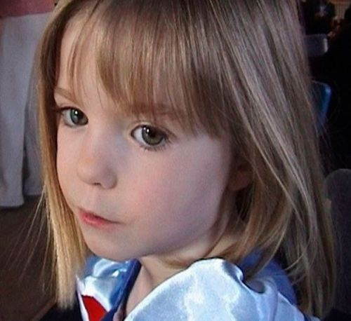 Madeleine McCann: Police Reportedly Search Wells Close To Portuguese Resort