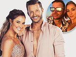 Luke Jacobz is finally getting married after months of separation from his fiancee due to COVID