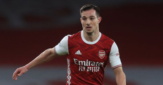 Arteta rules out January exit for Arsenal man with one start this season