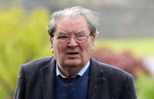 John Hume dead - SDLP founder and Nobel Prize laureate John Hume to be laid to rest in Derry funeral