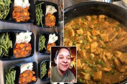 Mum's Slimming-World-inspired cooking hack that saves her £100 a month on food