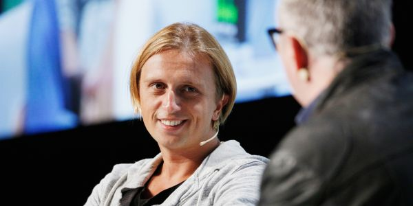 Europe's buzziest challenger bank Revolut is now worth $5.5 billion after raising $500 million from Silicon Valley growth fund TCV