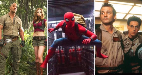 What other movie franchises does Sony own after rejecting Spider-Man deal with Disney?