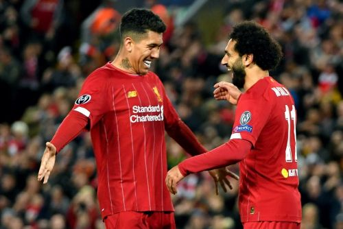 Christmas markets, free-scoring teams & the Reds' route to more European glory