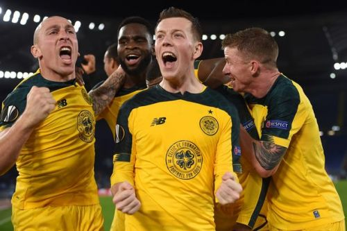 Celtic's Europa League heroics in sharp perspective as beaten opponents prove their quality