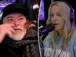 Kyle Sandilands accidentally DUMPS his radio show mid-segment leaving Jackie 'O' Henderson stunned