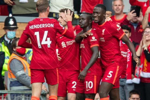 10 key things to know ahead of Brentford vs. Liverpool