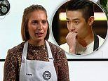 MasterChef star goes rogue: 'They do the same dish every time'