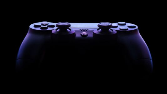 Back buttons could be coming to the next-gen PS5 DualShock controller