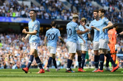 Phil Foden offers tactical solution as Man City man dazzles in central role in win at Brighton