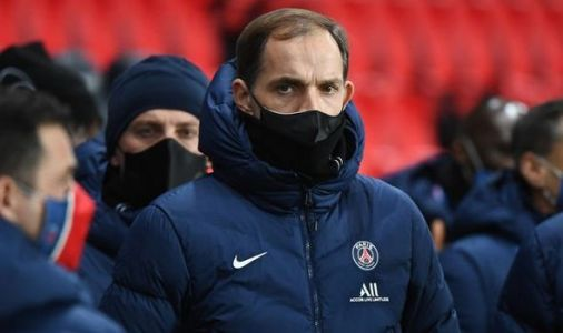Thomas Tuchel to Chelsea 'almost a done deal' as Blues set to sack Frank Lampard today