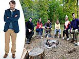 Three pairs of comedians must fend for themselves in the wild in David Mitchell's new show