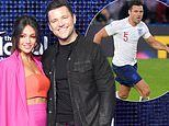Michelle Keegan looks set to become a WAG as Mark Wright confirms he is pursuing pro football