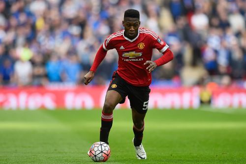 Man United reportedly trigger extension in Timothy Fosu-Mensah's contract