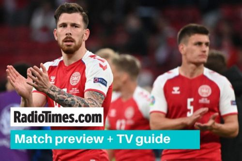 What channel is Russia v Denmark Euro 2020 match on? Kick off time, live stream and latest team news
