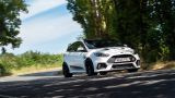 Mountune Ford Focus RS M520 2020 review - less hot hatch, more Group B throwback