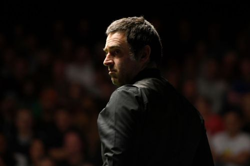 Ronnie O'Sullivan explains his necessary obsession for success: 'If you haven't got that, forget it'