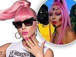 Lady Gaga refers to her yet-to-be-titled new album as 'meaningful, authentic, and completely me'