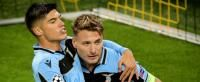Immobile: 'Lazio tried to win at all costs'