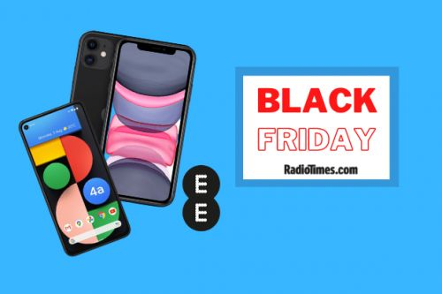 EE Black Friday deals 2020: free AirPod, free Nintendo Switch, TV bundles and cheap phones