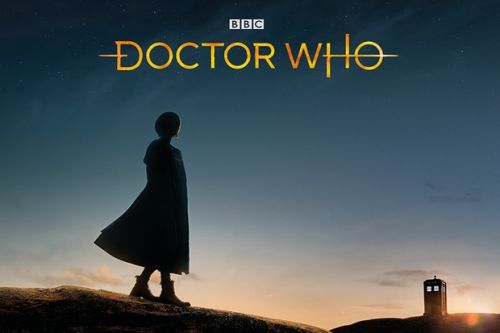 What time is Doctor Who back on TV?