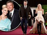 Gwen Stefani and Blake Shelton 'will tie the knot in a chapel' in 2021