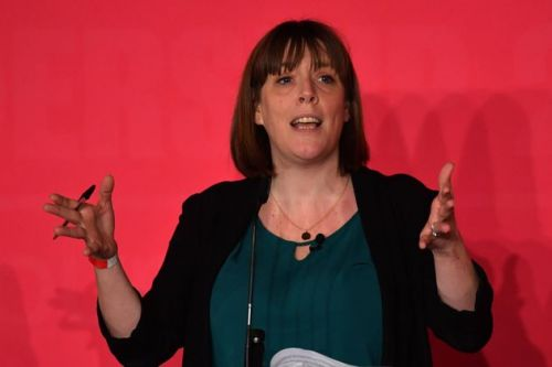 Jess Phillips Says 'Rapists Have Never Had It So Good'
