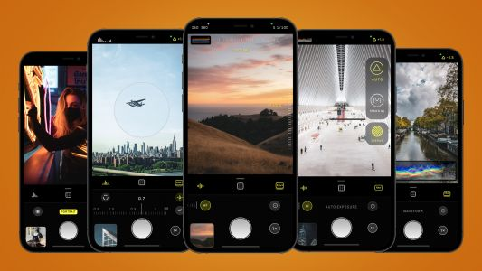 IPhone camera app Halide gets big update that gives us a taste of Apple ProRaw