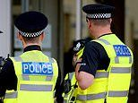 Police are powerless to prevent people leaving home more than once a day