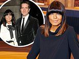 Claudia Winkleman puts 'too much pressure on herself' to have sex with husband every 48 hours