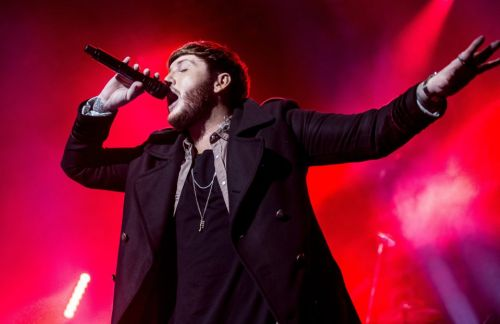 James Arthur wants to be a judge on The X Factor All Stars series after making up with Simon Cowell