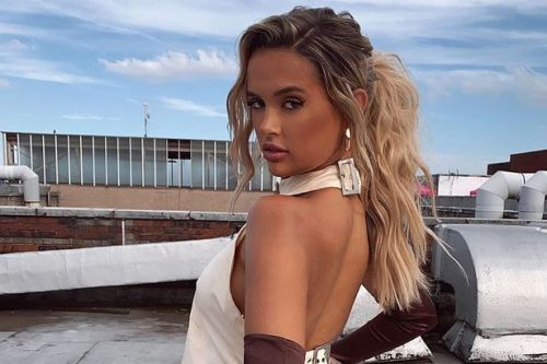 Molly-Mae slammed for PrettyLittleThing collab amid 'modern slavery' allegations