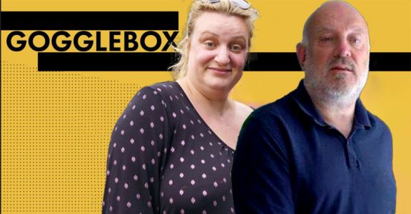 Daisy May Cooper and her dad Paul confirmed as late additions to Celebrity Gogglebox lineup