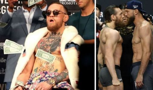 Conor McGregor net worth: How much is UFC 246 star worth ahead of Donald Cerrone clash?