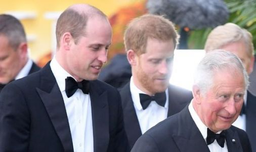 Prince William vs Prince Harry: Royal brothers turned Charles' birthday into 'nightmare'
